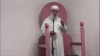 خطبة حول رمضان